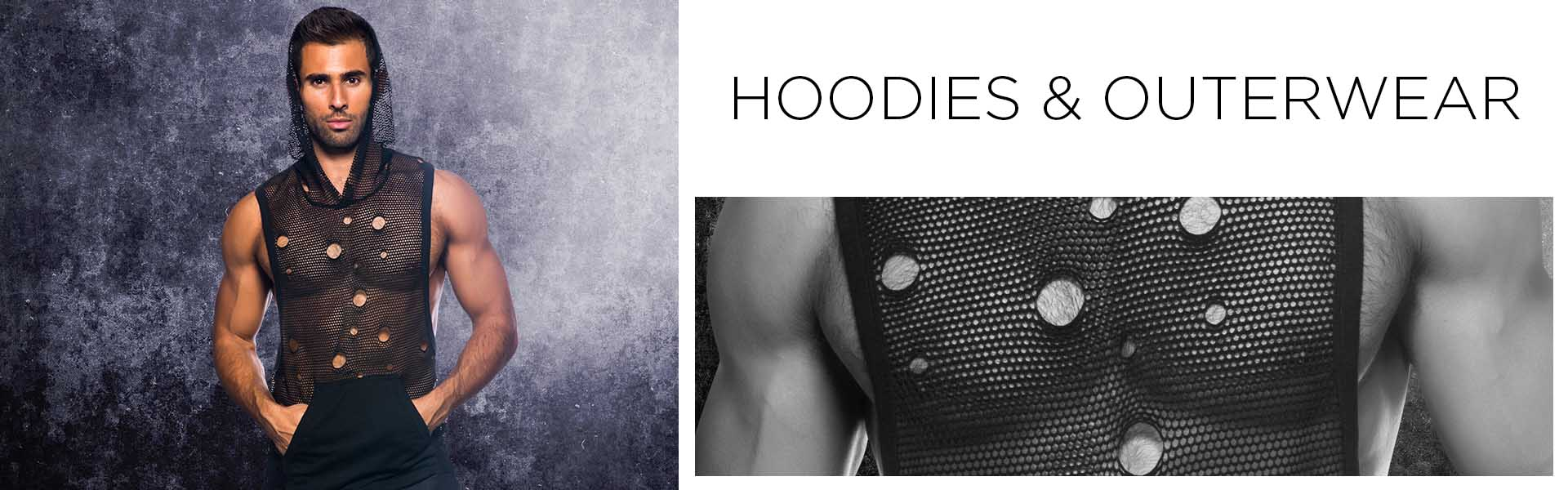 Hoodies & Outerwear
