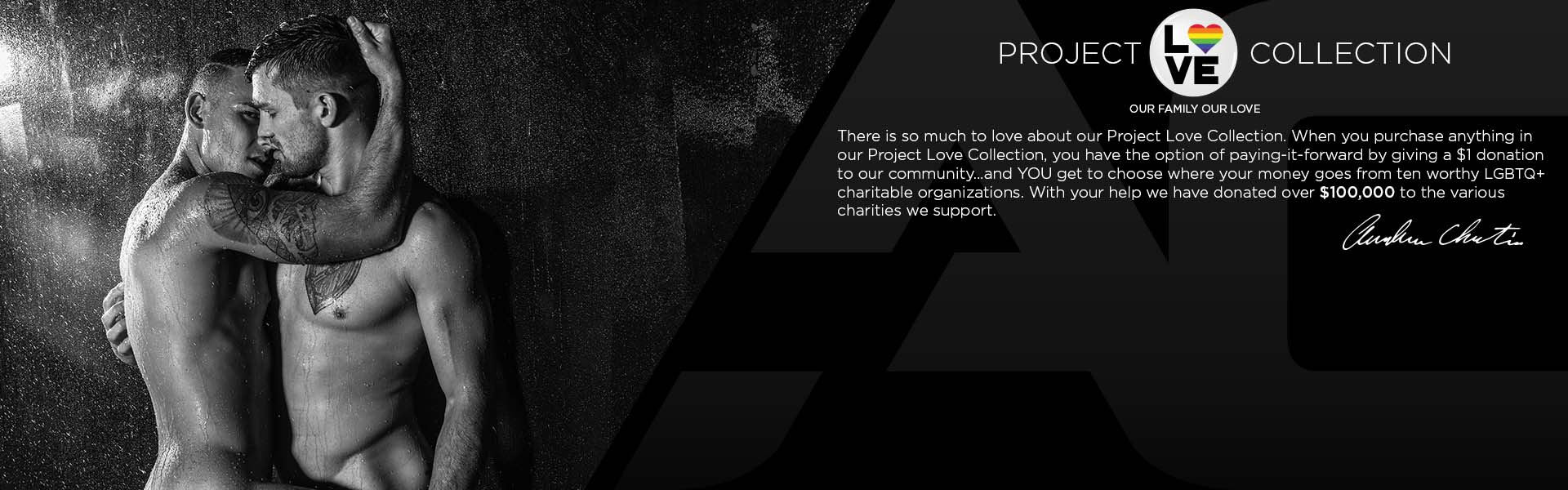 PROJECT LOVE COLLECTION