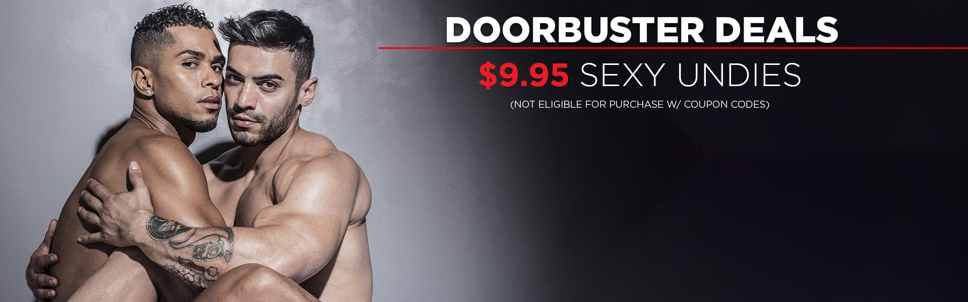 DOORBUSTER$