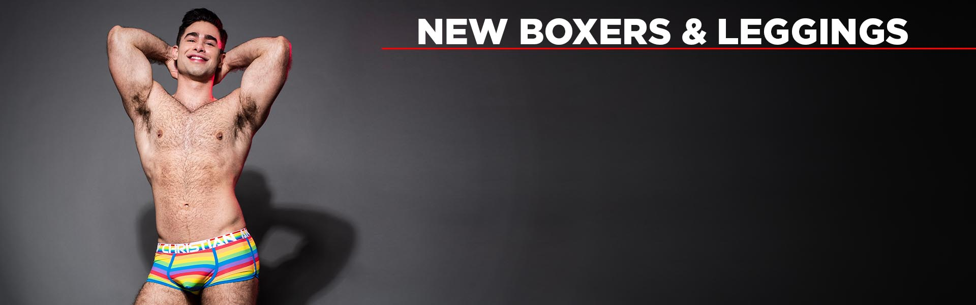 Boxers & Leggings