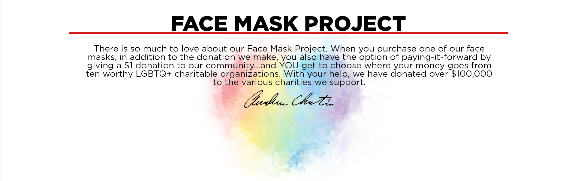 Face Mask Project - NEW