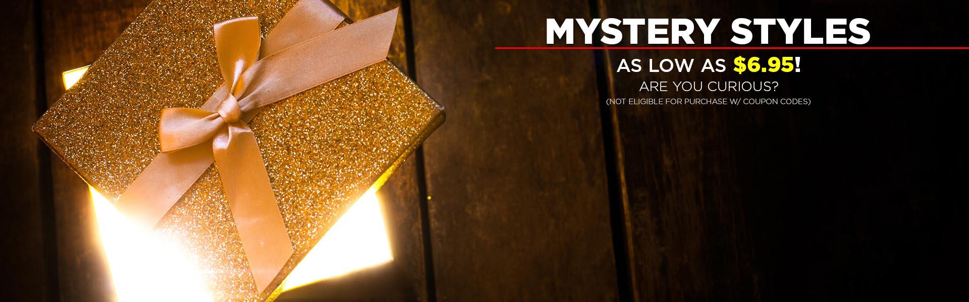 MYSTERY STYLES