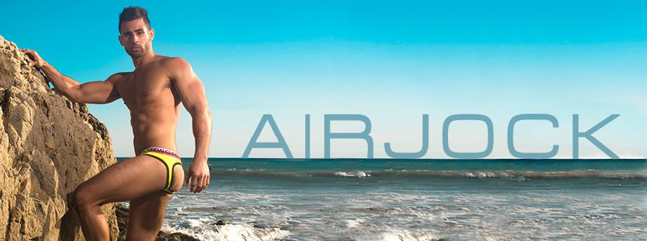 Air Jock