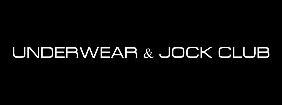 Underwear & Jock Clubs