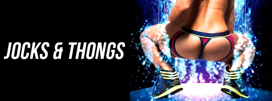 Jocks & Thongs