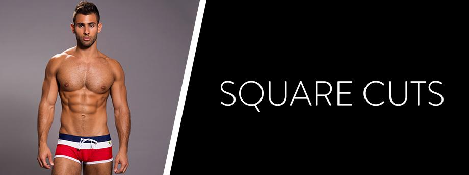 Square Cut