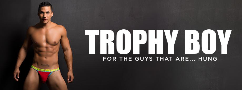 Trophy Boy