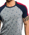 Nautical Raglan Tee Thumbnail 5