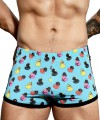Naughty Duckie Jogger Shorts Thumbnail 6