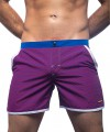 Black Collection Alexander Swim Shorts Thumbnail 6