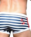 Sailor Stripe Trunk (w/ Anchor) Thumbnail 5
