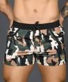 Camouflage Swim Shorts Thumbnail 7