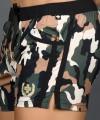 Camouflage Swim Shorts Thumbnail 6