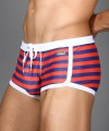 Anchor Stripe Trunk w/ Charm Thumbnail 6
