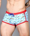 Pride Shooting Star Trunk Thumbnail 1