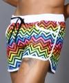 Disco Pride Swim Shorts Thumbnail 6