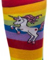 Unicorn Rainbow Socks Thumbnail 5