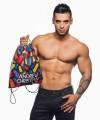 Rainbow Condom Backpack Thumbnail 5