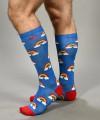 Pride Cloud Rainbow Socks Thumbnail 1