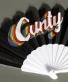 """Cunty 16"""" Fan Thumbnail 3"""