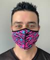 Animal Star Glam Mask Thumbnail 1
