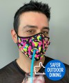 Safer Outdoor Dining Fierce Mask Thumbnail 2