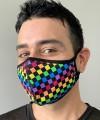 Pride Checker Glam Mask Thumbnail 2