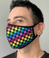Pride Checker Glam Mask Thumbnail 3
