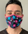 Pop Stars Glam Mask Thumbnail 1