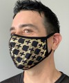 Chain Glam Mask Thumbnail 3