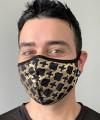 Chain Glam Mask Thumbnail 1