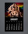 2021 STRONGER TOGETHER 12-Month Calendar Thumbnail 2