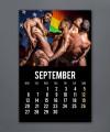 2021 STRONGER TOGETHER 12-Month Calendar Thumbnail 11