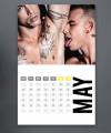 2020 Pits & Pubes 12-Month Calendar Thumbnail 6