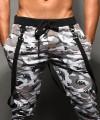 Troop Street Suspender Pants Thumbnail 1