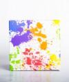 Rainbow Pride Splatter Gift Box Thumbnail 5