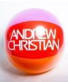 "Andrew Christian 30"" Pride Beach Ball  Thumbnail 5"