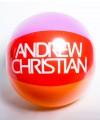 "Andrew Christian 24"" Pride Beach Ball  Thumbnail 5"