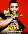 BOO! Halloween Mystery 3-Pack Undies Grab Bag Thumbnail 2