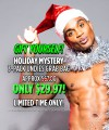 GIFT YOURSELF! Holiday Mystery 3-Pack Undies Grab Bag Thumbnail 1