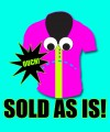 Shirts SOLD AS-IS Thumbnail 1
