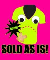 T-Shirts SOLD AS-IS Thumbnail 1