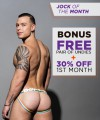 Jock Of The Month Club Subscription Thumbnail 1