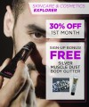 Skincare & Cosmetics Explorer Club Subscription Thumbnail 2