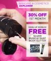 Skincare & Cosmetics Explorer Club Subscription Thumbnail 1