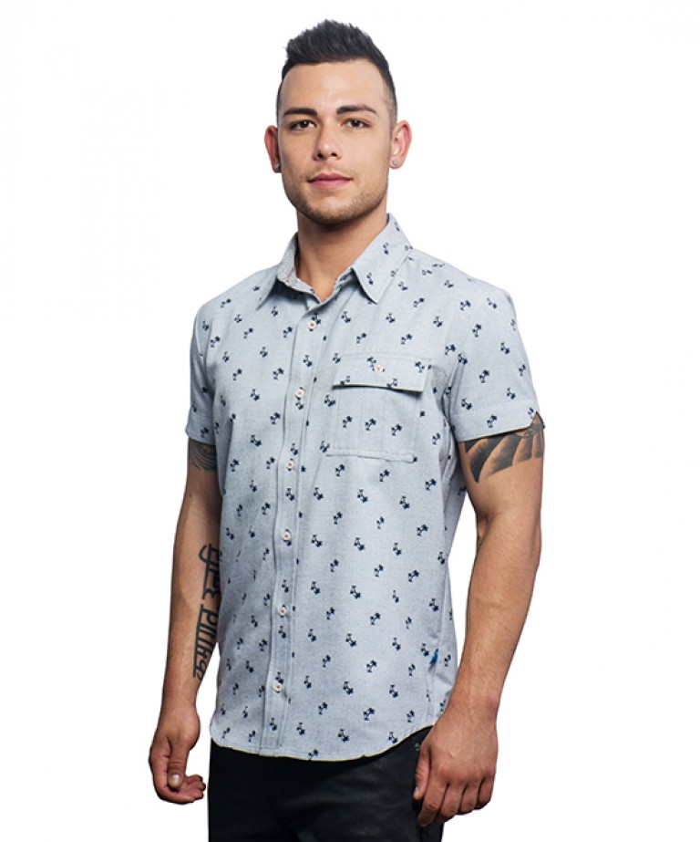 California Collection Beach Brunch Shirt