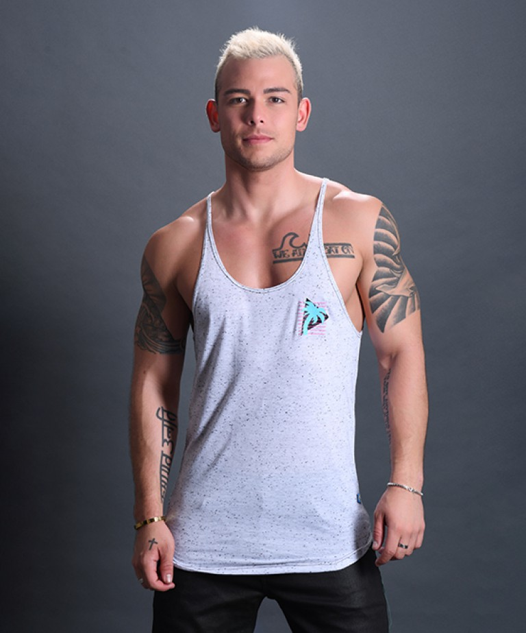 California Muscle Beach Tank