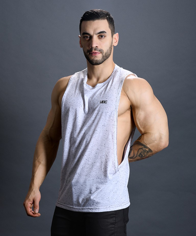 Vibe Classic Gym Tank