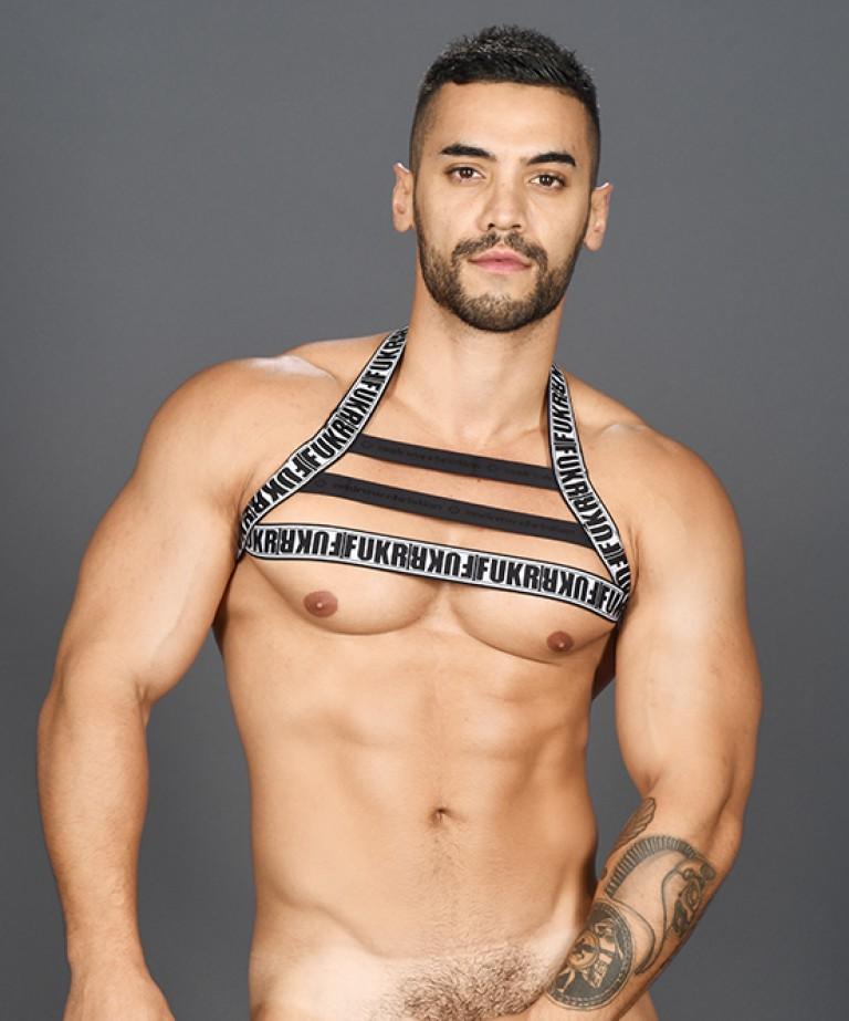 FUKR DTF Harness