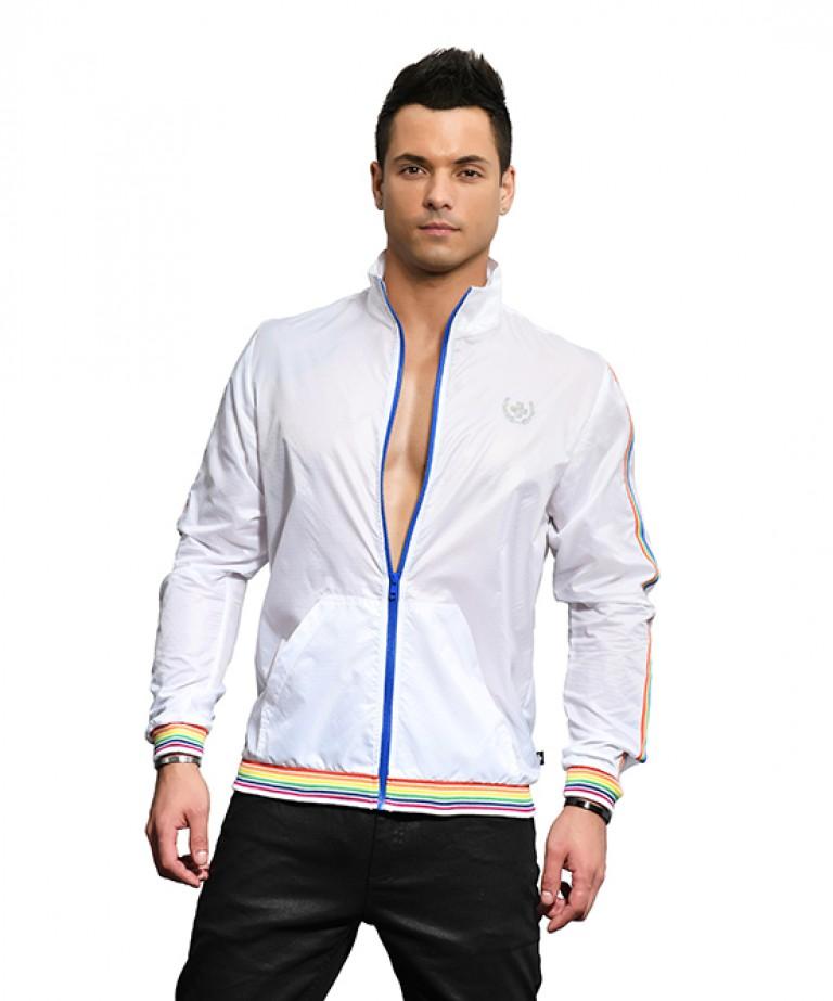 Pride Track Jacket